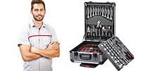 Ключи для ремонта машины Swiss Bosch 186 TLG