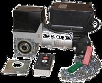 Комплект вального привода для секционных ворот GFA SE 5.24 - 25,4 SK Doorhan
