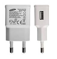 Зарядное 5V 2A USB Samsung ETA-U90EWE