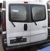 Дверь задняя Renault Trafic 2001-2013 гг.