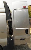 Дверь задняя левая высокий кузов, двері ліві високий кузов к Renault Trafic II Рено Трафик Трафік (2001-2013)