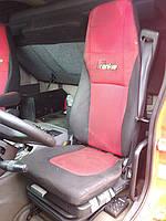 Сиденье  кресло Renault Magnum Renault Premium MAN DAF запчасти Б/У разборка DAF XF XF95 430 480 380