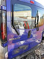 Дверь задняя левая, двері задні ліва к Renault Trafic II Рено Трафик Трафік (2001-2013)