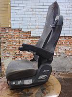 Сиденье кресло автомобильные MAN б/у разборка DAF Renault