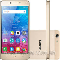 Смартфон Lenovo VIBE K5 Plus 16GB Gold' ' ', фото 2