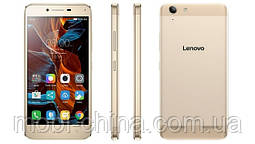 Смартфон Lenovo VIBE K5 Plus 16GB Gold' ' ', фото 3