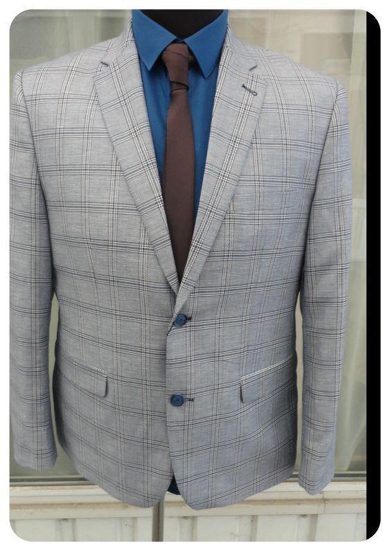 Мужской костюм West-Fashion модель А-663