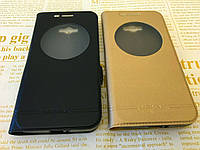 Кожаный чехол книжка Momax для Asus Zenfone Max ZC550KL (2 цвета)