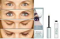 Сыворотка для роста ресниц и бровей FEG Eyelash Enhancer