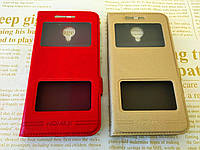 Кожаный чехол книжка Momax для Lenovo C2 (K10a40) (2 цвета)