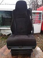 Сидене кресло автомобильные DAF б/у