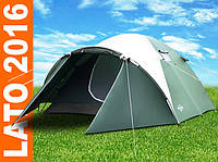 Палатка Намет 4 особи 3000мм tropik