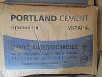Цемент  ПЦ II /А Ш-400 (50кг), Днепропетровск, фото 1