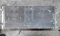 Радиатор кондиционера Рено Мастер 3 10- б/у