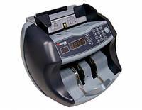 Счетчик банкнот Cassida 6600 UV