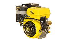 Двигатель бензиновый внутреннего сгорания Кентавр ДВС-390БЭ
