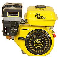 Бензиновый двигатель Кентавр ДВЗ-200Б1, фото 1