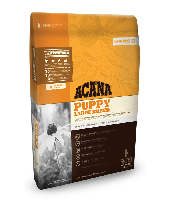 Acana Puppy Large Breed 17кг-корм для щенков крупных пород  (улучшнная формула)