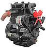 Двигатель TY295