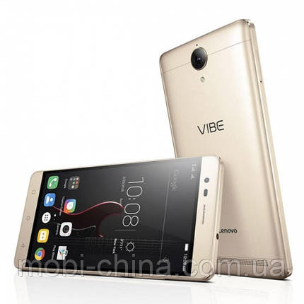 Смартфон Lenovo VIBE K5 Note 16GB (A7020a40) Gold ' ' ' ' ', фото 2
