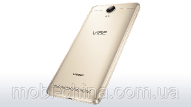 Смартфон Lenovo VIBE K5 Note 16GB (A7020a40) Gold ' ' ' ' ', фото 3