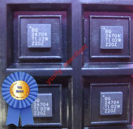 Микросхема BQ24704, фото 2