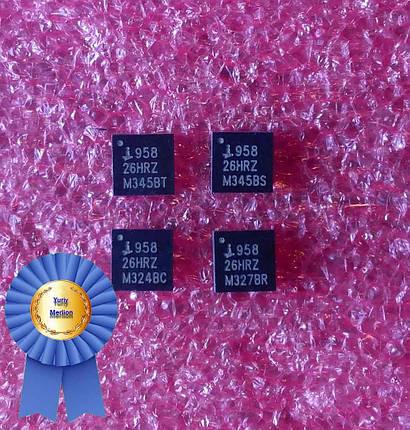 Микросхема ISL95826HRZ, фото 2