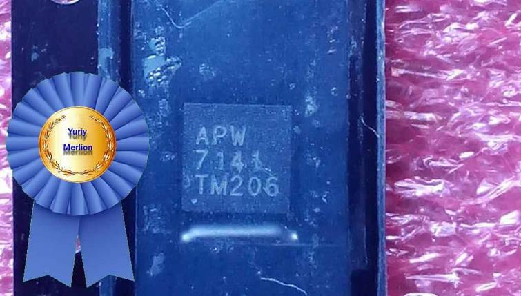 Микросхема APW7141, фото 2