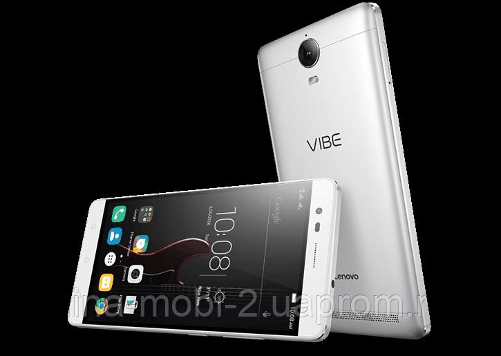 Смартфон Lenovo VIBE K5 Note 16GB  A7020a40  Silver '