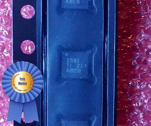 Микросхема - TPS2561DRCR, фото 2