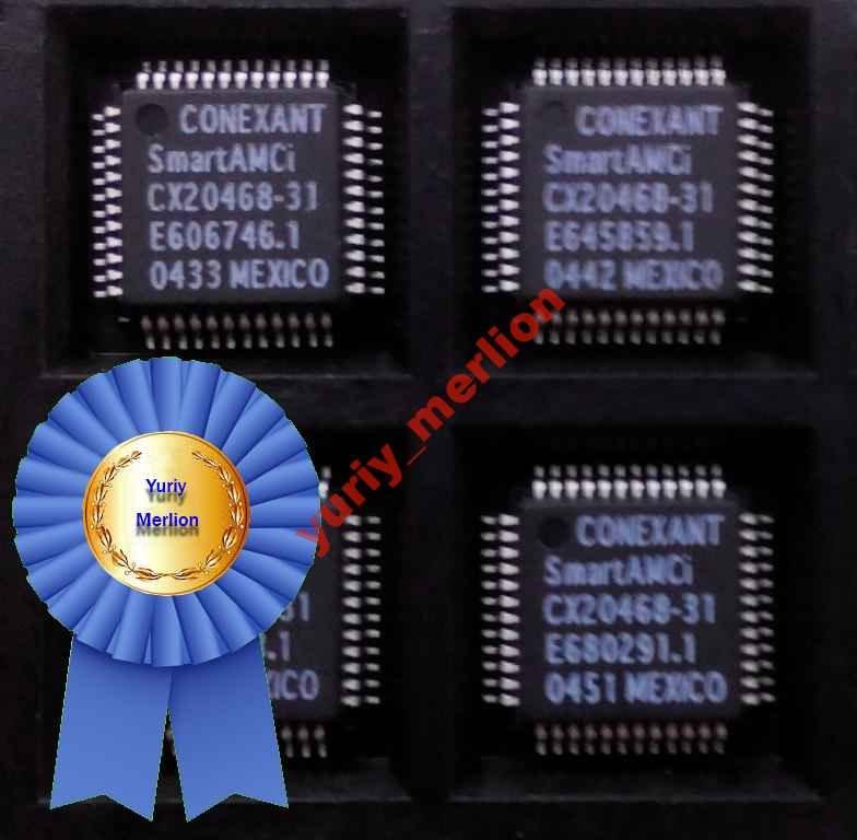 Микросхема - CX20468-31