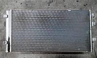 Радиатор кондиционера Рено Флюенс/Меган 3 б/у