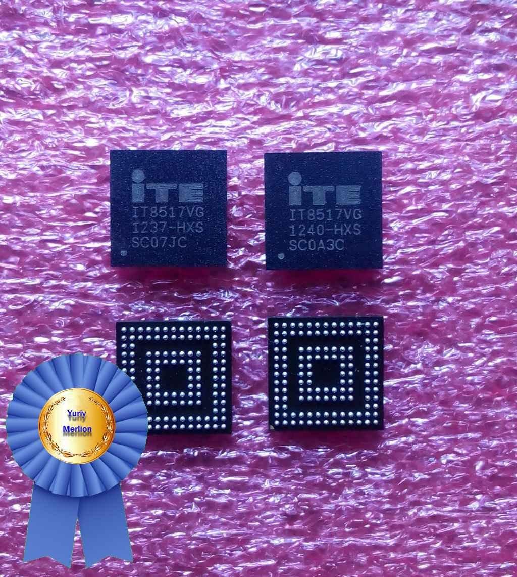 Микросхема - ITE IT8517VG HXS