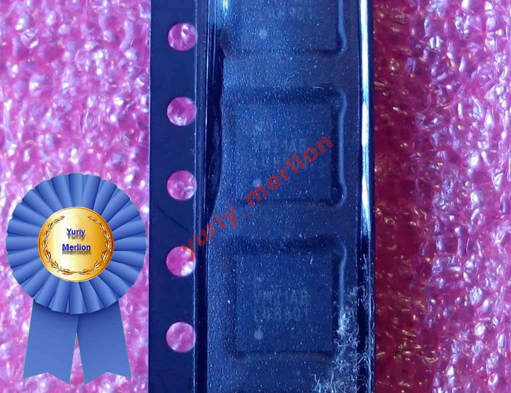 Микросхема LM48901SQ ( LM48901 )