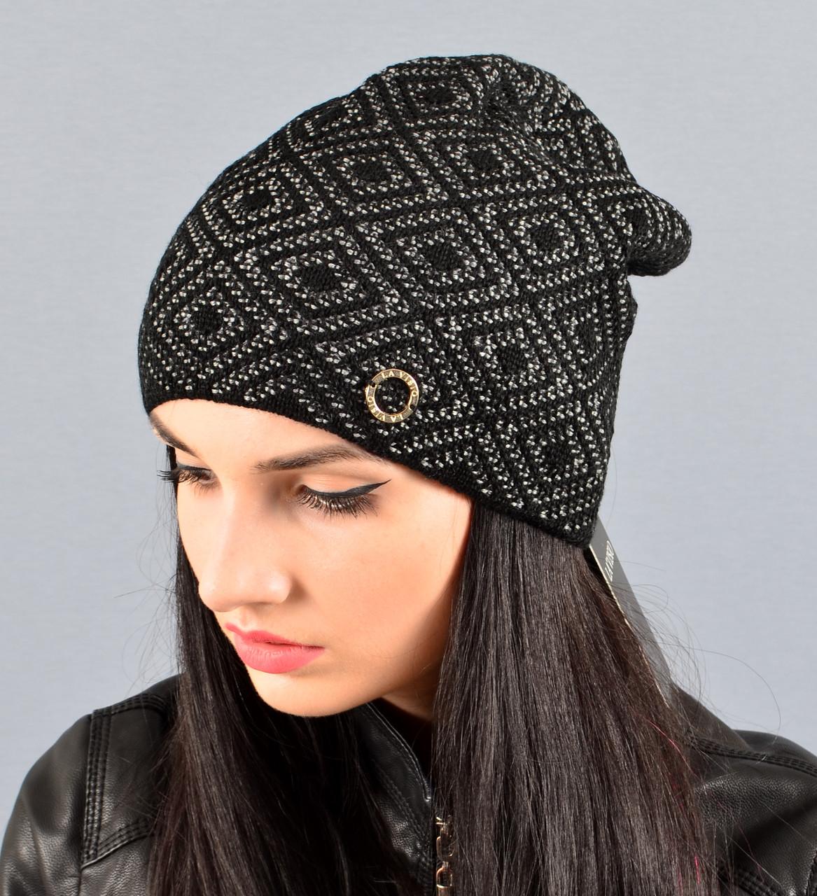 Женская шапка LaVisio (ЛаВисио).