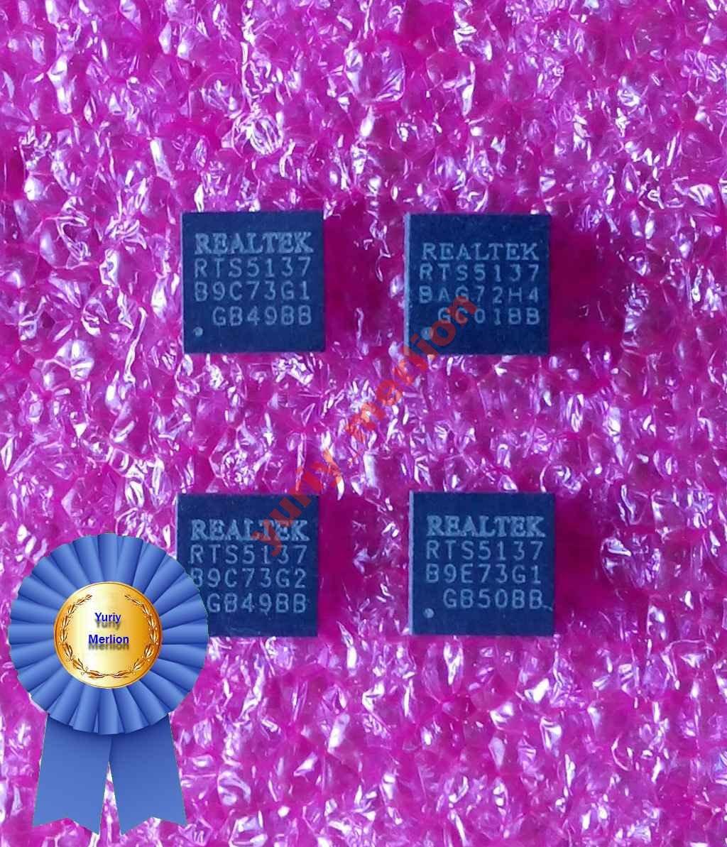 Микросхема RTS5137