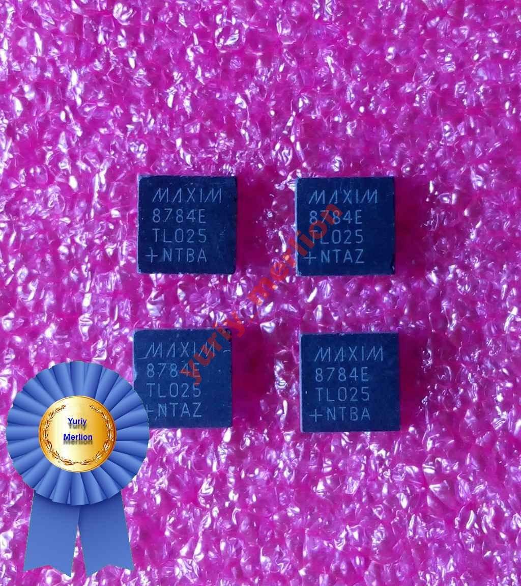 Микросхема MAX8784E