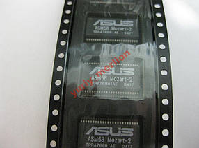 Микросхема ASUS ASM58 Mozart-2