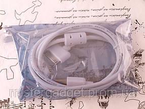 Кабель для зарядки iPhone 4, 4s. Moonstar 401 Usb Thunderbolt кабель для Айфон 4, фото 2
