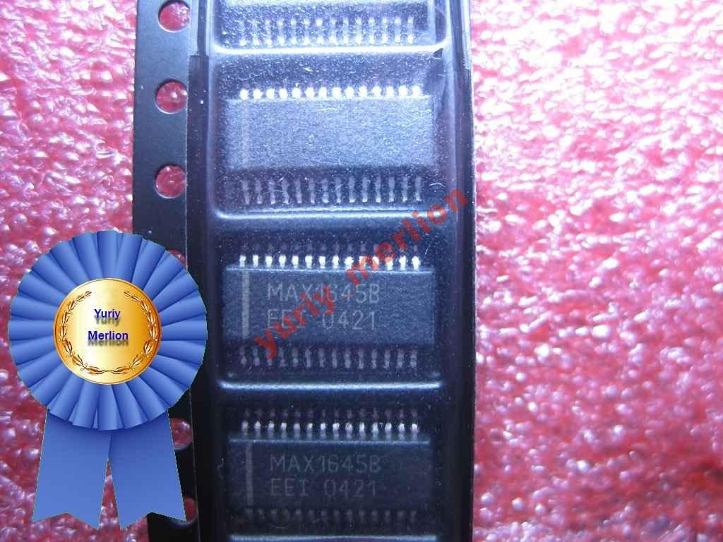 Микросхема MAX1645BEEI ( MAX1645B )
