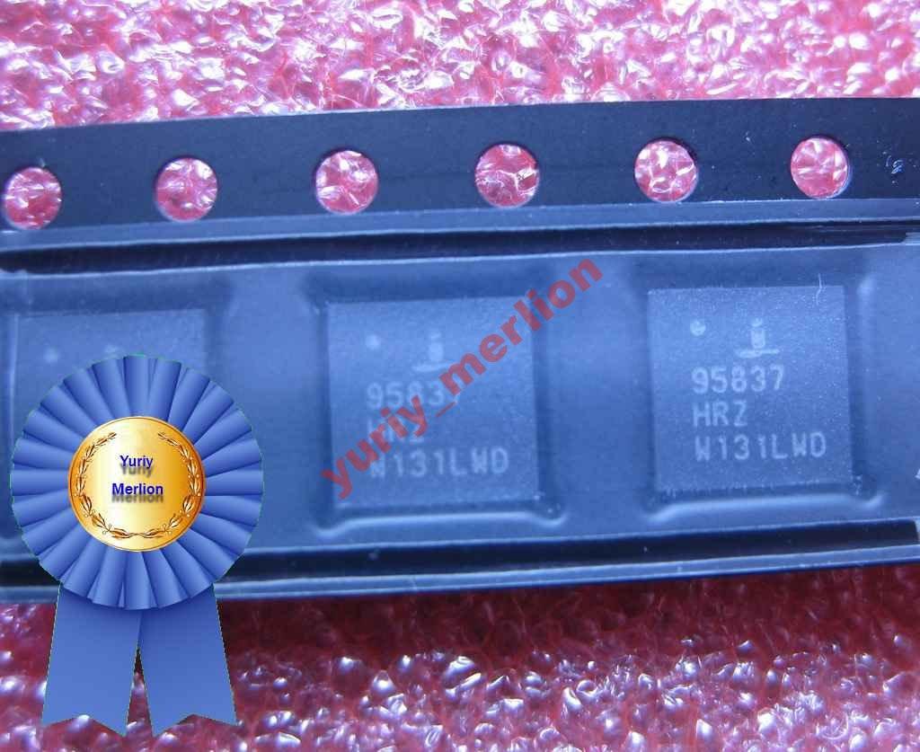 Микросхема ISL95837HRZ ( ISL95837 )