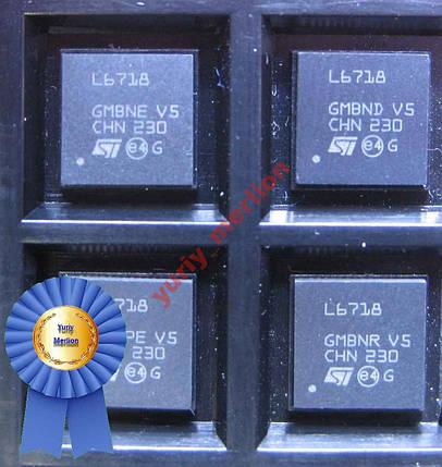 Микросхема L6718, фото 2
