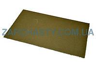 Слюда микроволновой печи 125х200 mm (лист)