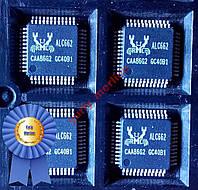 Микросхема ALC662