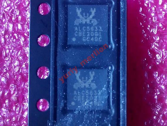 Микросхема ALC5633, фото 2