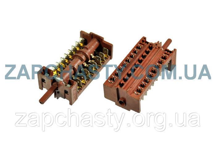 Переключатель духовки и электроплит 880808