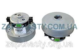 Двигатель пылесоса VCM-HD.112 W202 1600-1800W d=135 h=113 c буртом