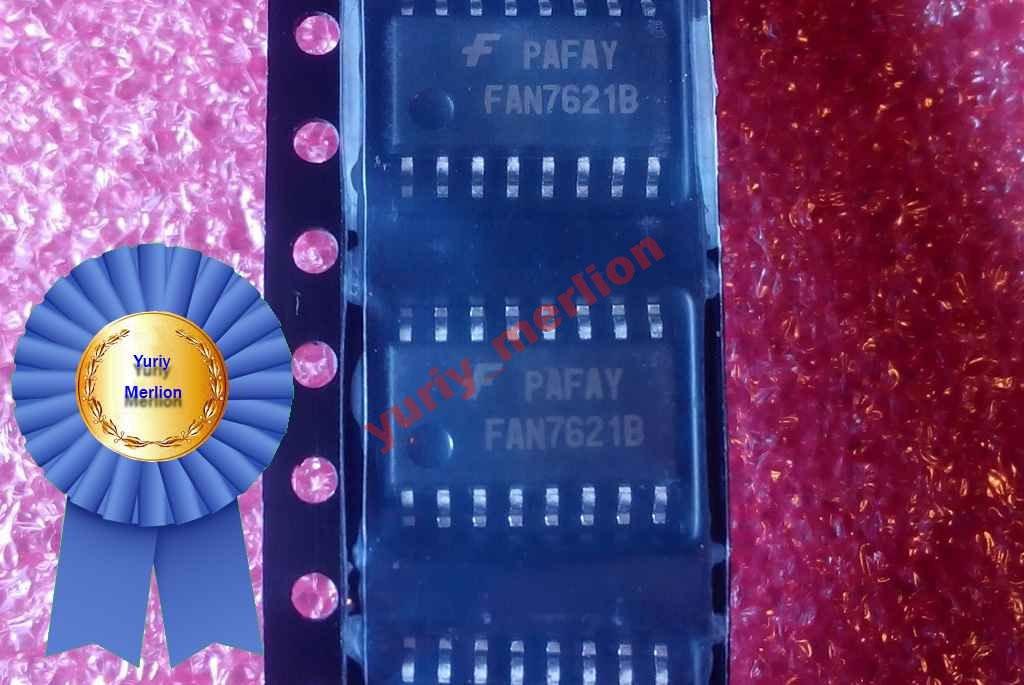 Микросхема FAN7621B