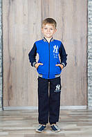 Спортивный  костюм для малыша-мальчика