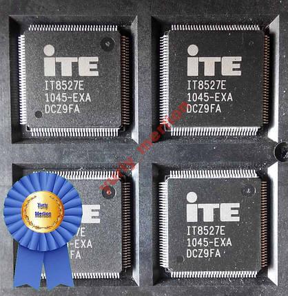 Микросхема ITE IT8527E EXA, фото 2